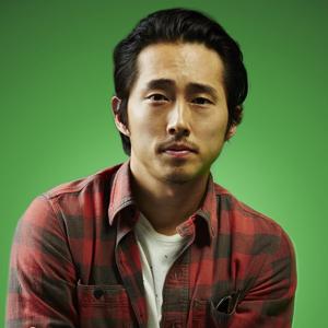 韓国出身スティーヴン・ユァン